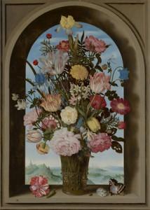Antonius Bosschaert de Oude, c. 1618